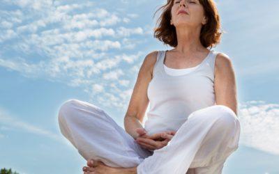 Mindfulness en heartfulness bij kanker